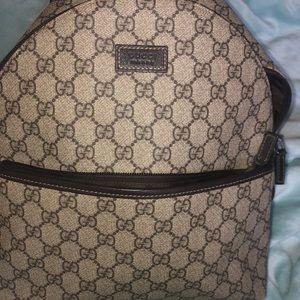 0c7a6b84fc4d45 Gucci Backpacks for Women   Poshmark